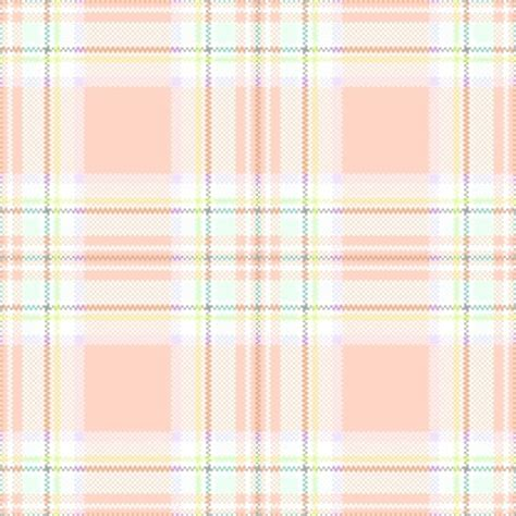 Pastel Peach Pattern | peach pastel plaid background image wallpaper or texture