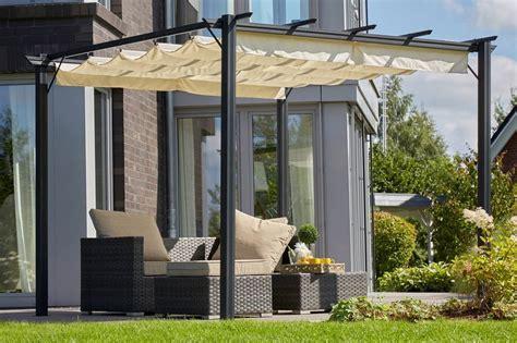 aluminium pavillon 3x4 pergola 187 aluminium 171 300 x 400 cm kaufen otto