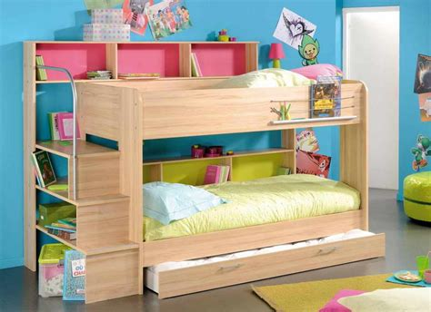 Safest Bunk Beds by How To Choose Practical And Safe Bunk Beds For