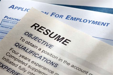 land your by honing your resume writing skills