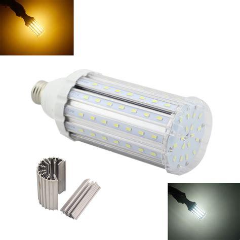 led corn light review aliexpress com buy led high bay e40 base light smd5730