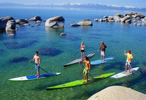 tahoe glass bottom boat 1000 ideas about paddle board rentals on pinterest