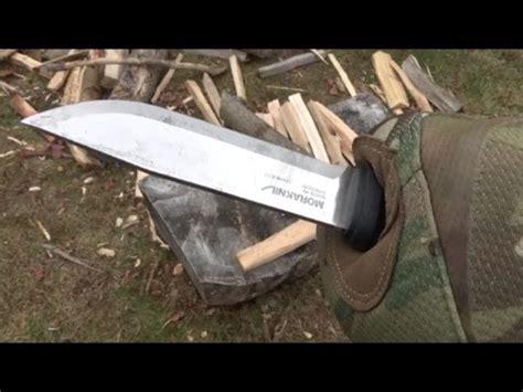 mora bushcraft black vs garberg new knives from morakniv mora of sweden show 2015