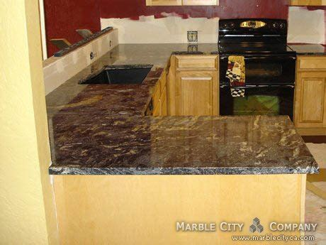 black cosmic granite countertops redwood city california