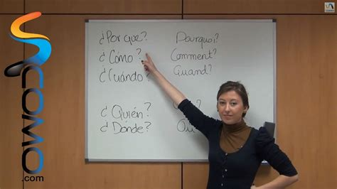 ejercicios de preguntas en frances c 243 mo hacer preguntas en franc 233 s youtube
