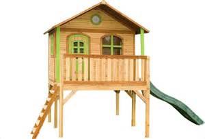 Incroyable Maisonnette De Jardin En Bois #2: cabane-en-bois-sur-pilotis-sophie-axi-a030-041-00-01.jpg