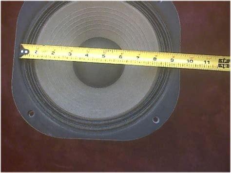 Speaker Acr Berbagai Ukuran e paijjo cara menentukan ukuran box speaker yang benar