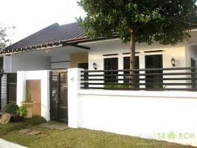 types of house designs modern zen house design philippines simple small house
