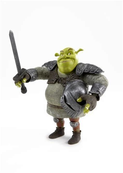 Figure Shrek shrek figure shrek by mga