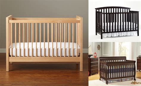 Cribs For Babies Top Celebrity Fashion Want A Nursery Baby Mod Mini Crib