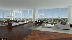 Cheap Two Bedroom Houses For Rent 432 Park Ave New York City S Highest Apartment Goes On