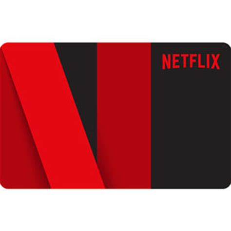 Gift Card For Netflix - netflix gift card 15 30 60 or 100 email delivery ebay