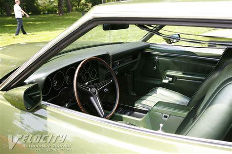 Gran Torino Interior by Picture Of 1972 Ford Gran Torino Coupe