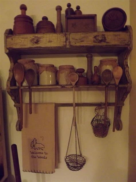 What Is The Shelf Of Mustard by 1000 Ideas About Primitive Wall Decor On