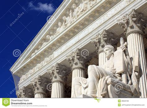 us supreme court closeup of details royalty free stock united states supreme court royalty free stock images