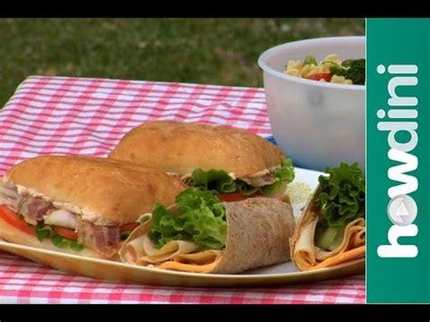 outdoor picnic recipes family picnic food ideas youtube