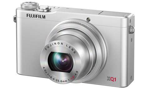Kamera Fujifilm Xq1 Black fujifilm releases xq1 digital