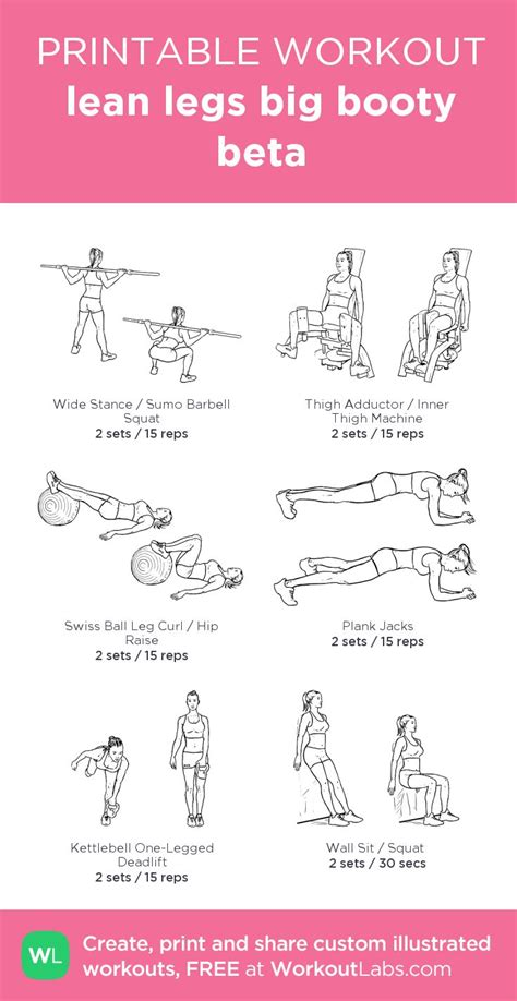 16 best images about workouts on squat