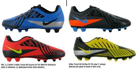 Harga Kasut Bola Asics malaysia sport outlet jualan murah sempena krismas di uk