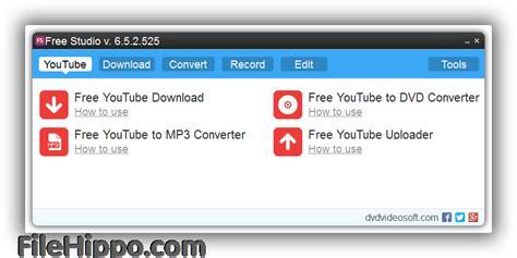 download mp3 youtube free studio dvdvideosoft free studio youtube to mp3 converter