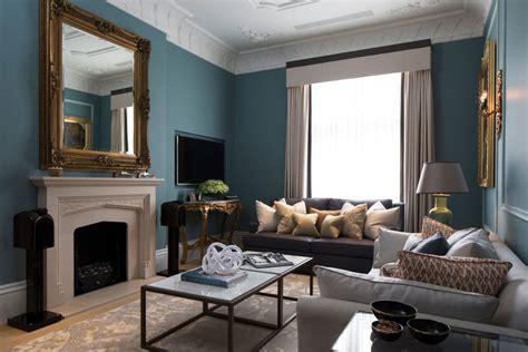 luxurious interior design modern mansion in london freshome com fit for royalty distinct luxury interior design in london