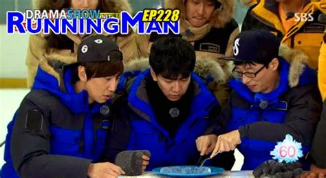lee seung gi moon chae won running man miss banu story review running man episod 228 guest lee