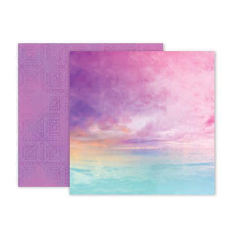Adds Spon List Pink pink paislee summer lights 2 paper