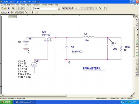 inductor pspice inductance pspice 28 images inductance meaning with pspice youspice inductance meaning with