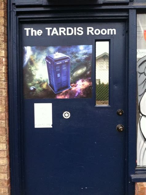 The Tardis Room by The Tardis Room In Portland Oregon Doctor Who