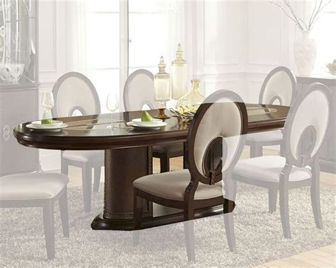 Formal Dining Table Najarian Formal Dining Table Obsessions Na Obt