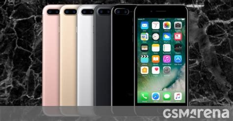 best buy discounts iphone 7 and 7 plus for cyber monday gsmarena news