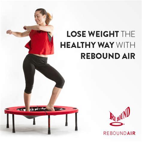 weight loss reboundair
