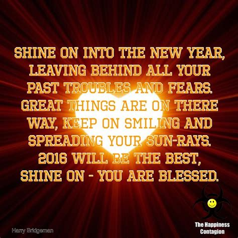 shine on into the new year pictures photos and images
