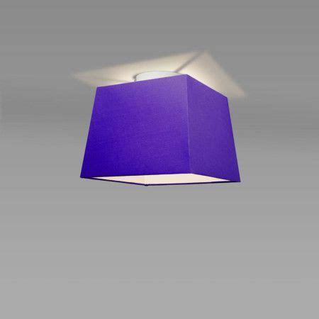 pendelleuchte blau 342 deckenleuchte ton quadratisch 30 violett kinderzimmer