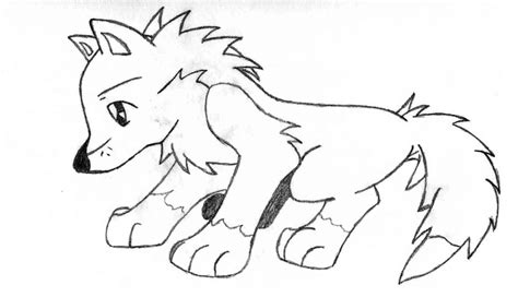 baby werewolf coloring page free printable wolf coloring pages for kids gianfreda net