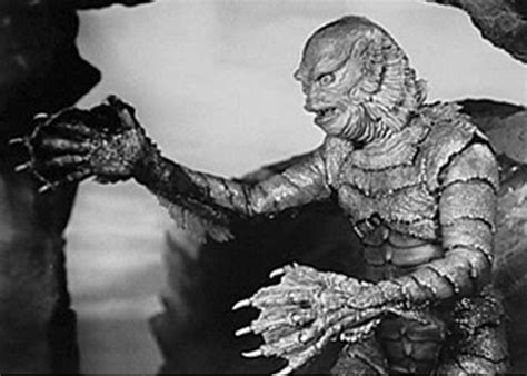 the creature chronicles exploring the black lagoon trilogy books creature from the black lagoon character profile