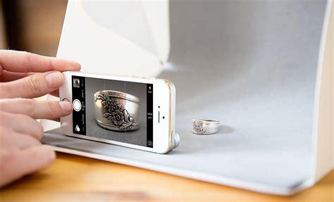 Studio Photo Studio Mini Dengan Lu Led photo studio mini magnetic dengan lu led size small white jakartanotebook
