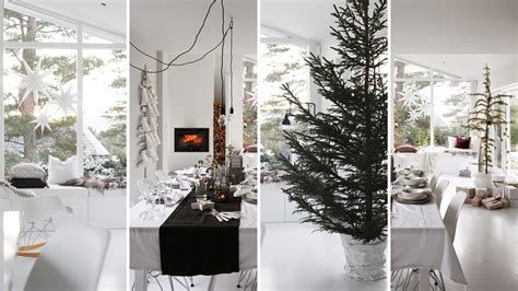 inspiring interiors modern christmas decor unveiled by zola