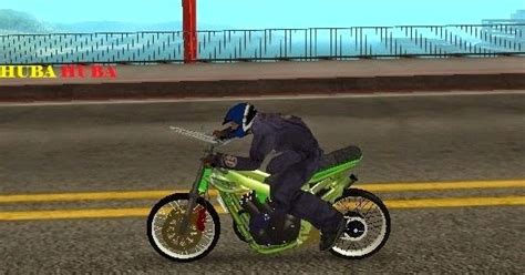 Save Me From Cabe Cabean drag gtaind mod gta indonesia