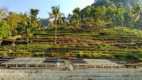 desa wisata kedung miri tempat wisata keluarga  jogja
