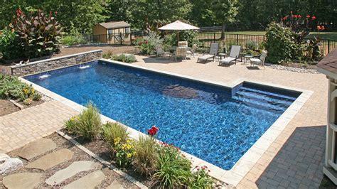 pool design tulsa custom pools vinyl and fiberglass pools custom