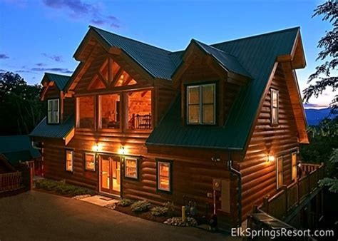 images  gatlinburg vacation rentals  pinterest resorts vacation rentals