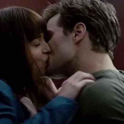 is there a shaving scene in fifty shades of grey here s why you should see quot secretary quot before quot fifty shades