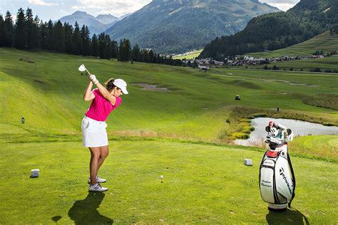 golf zuhause ski snowboard langlauf hotel europa st moritz