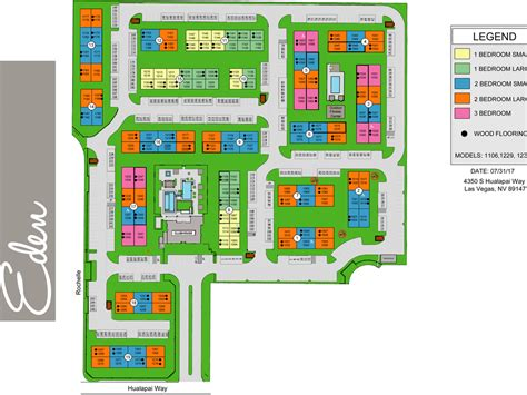 Staybridge Suites Floor Plans by 100 One Bedroom Apartments In Las Vegas Polo Towers