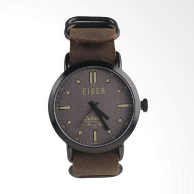 Dompet Pria Eiger Sicario 1989 jual eiger aviator jam tangan pria olive 1989 harga kualitas terjamin blibli