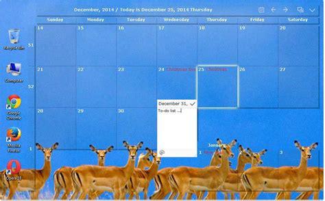 Calendar Desktop App Windows 8 Desktop Calendar App Windows 7 Free Bisyse