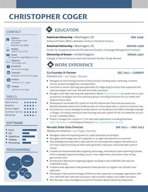 Layout Of A Resume by Cv Layout Exles Reed Co Uk