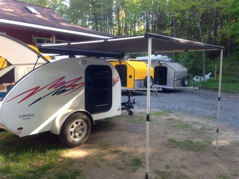 awning guy 17 best images about teardrop tents and canopies on
