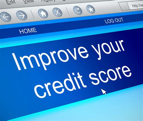 how to improve your credit score payment assistance
